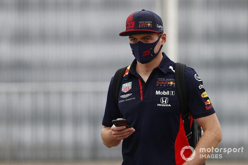 """Verstappen: """"Tek antrenman seanslı Imola planı 'biraz aptalca' duruyor"""""""