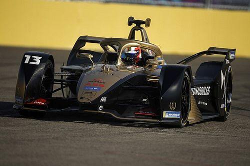 Formula E, Berlino 2: seconda pole di fila per da Costa