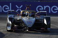 Vergne op pole voor derde Formule E-race Berlijn, Frijns zesde