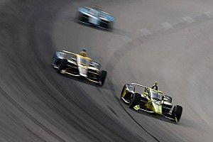 Gossage declares IndyCar restart a success, explains track issue
