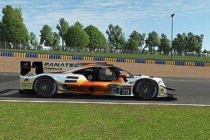 ¿Qué ocurrió realmente con Alonso y Verstappen en Le Mans Virtual?