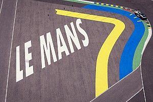 Összefoglaló videó a virtuális Le Mans-i 24 órás versenyről