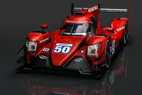 El equipo femenino, en Le Mans virtual como test para la realidad