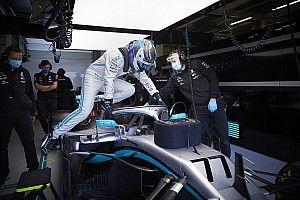 Sezonun son Sanal F1 yarışına beş F1 pilotu katılacak