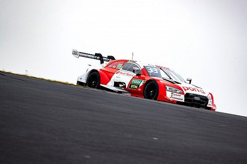 Can Rast overhaul Ekstrom's Audi DTM wins record?
