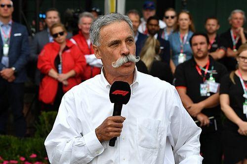 お金が大事なら中止にはしなかった! F1会長がハミルトンの皮肉に反論
