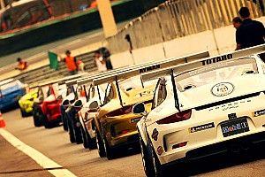 Porsche Cup Brasil segue recomendação e terá portões fechados para público em Interlagos