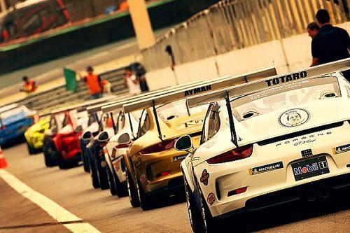 AO VIVO: Assista a primeira etapa da Porsche Cup Brasil direto de Interlagos