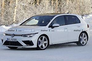 Biztosan nem lesz hibrid technológia az új Volkswagen Golf R-ben