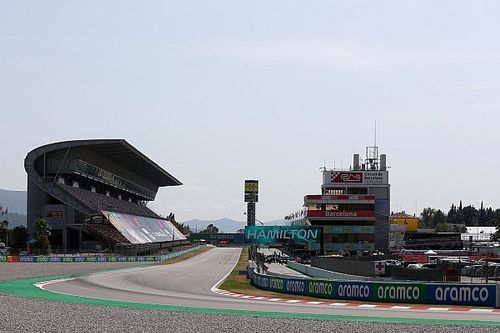 Spanish Grand Prix qualifying – Start time, how to watch, channel