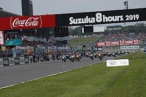 Suzuka 8 Hours 2021 Resmi Dibatalkan