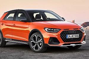 Érkezik a tisztán elektromos-hajtású Audi A1 e-tron?