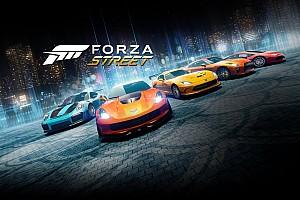 Május 5-én érkezik a Forza Street Androidra és iOS-re