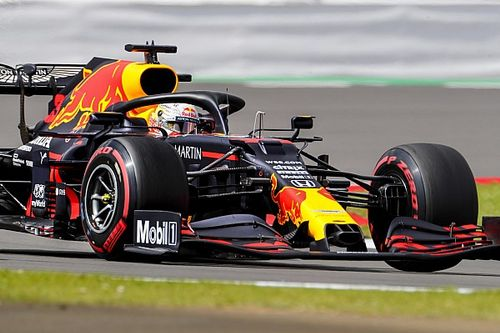 Verstappen: Warmer conditions wouldn't have changed result