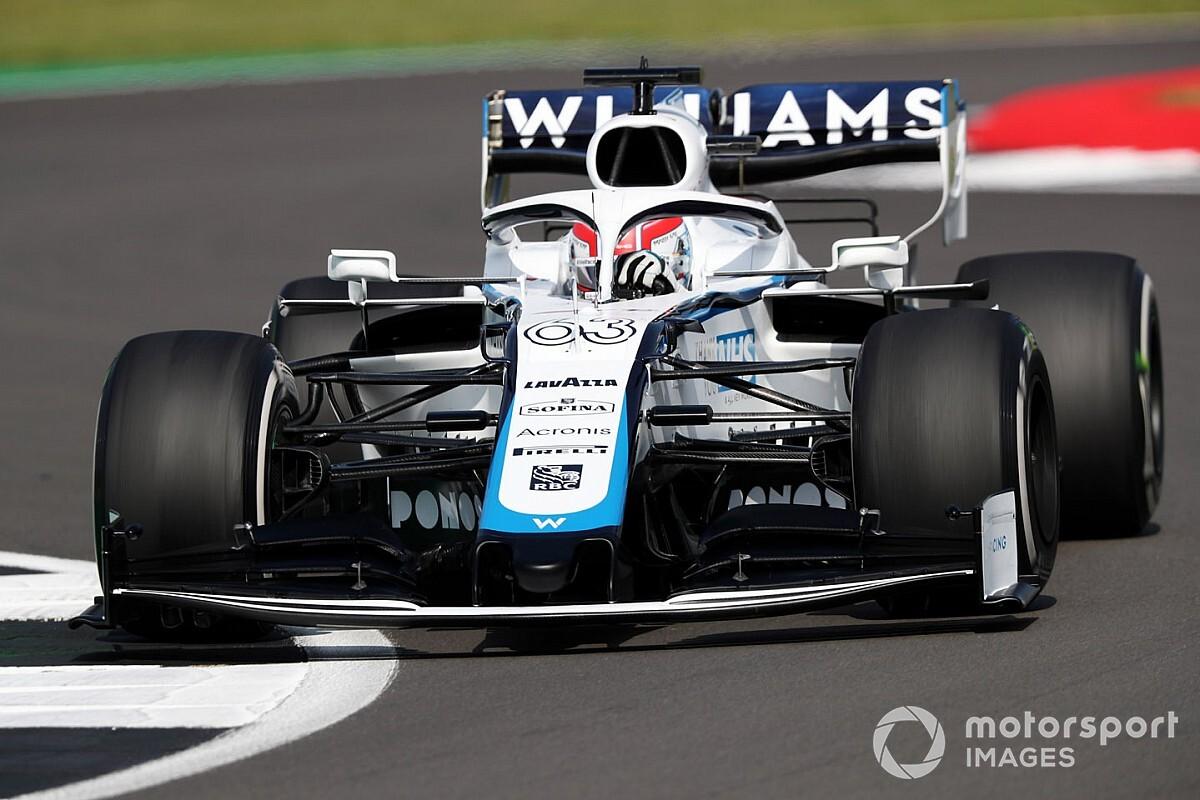 Williams komt in handen van Amerikaanse investeringsmaatschappij