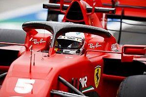 Vettel marad a Forma-1-ben jövőre? Vagy új kihívások elé néz?