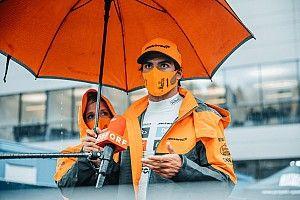 Sainz újabb fantasztikus rádióüzenete a McLarennél: videó