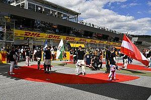 Голосуйте за лучшего гонщика Гран При Штирии
