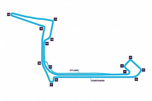 Formula E Race at Home Challenge: scopriamo la pista di New York