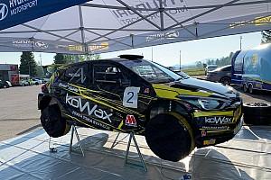 Wznowiono Traiva Rally Cup