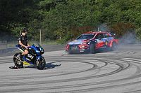 Hyundai i gwiazdy MotoGP
