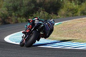 Fotogallery MotoGP: le Qualifiche del GP di Spagna