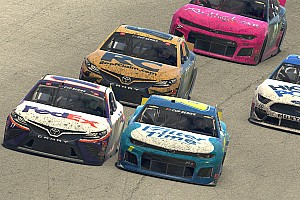 NASCAR's rapidly changing Esports landscape