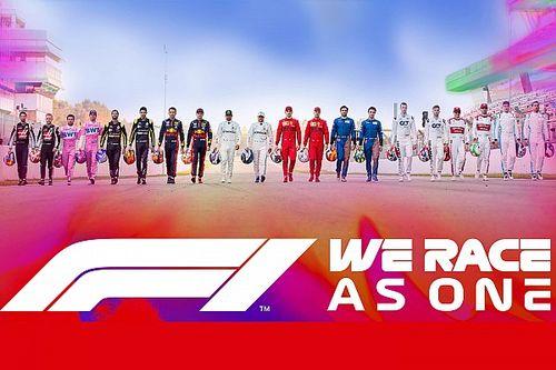 La F1 lanza una fundación por la diversidad y Carey dona un millón