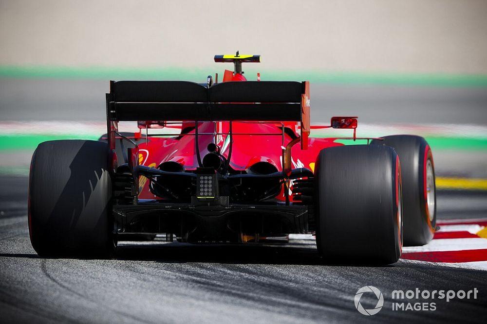 Ferrari prende tempo: valuta se ritirare l'appello