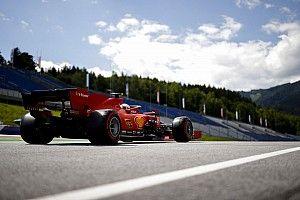 Binotto wyjaśnia problemy Ferrari