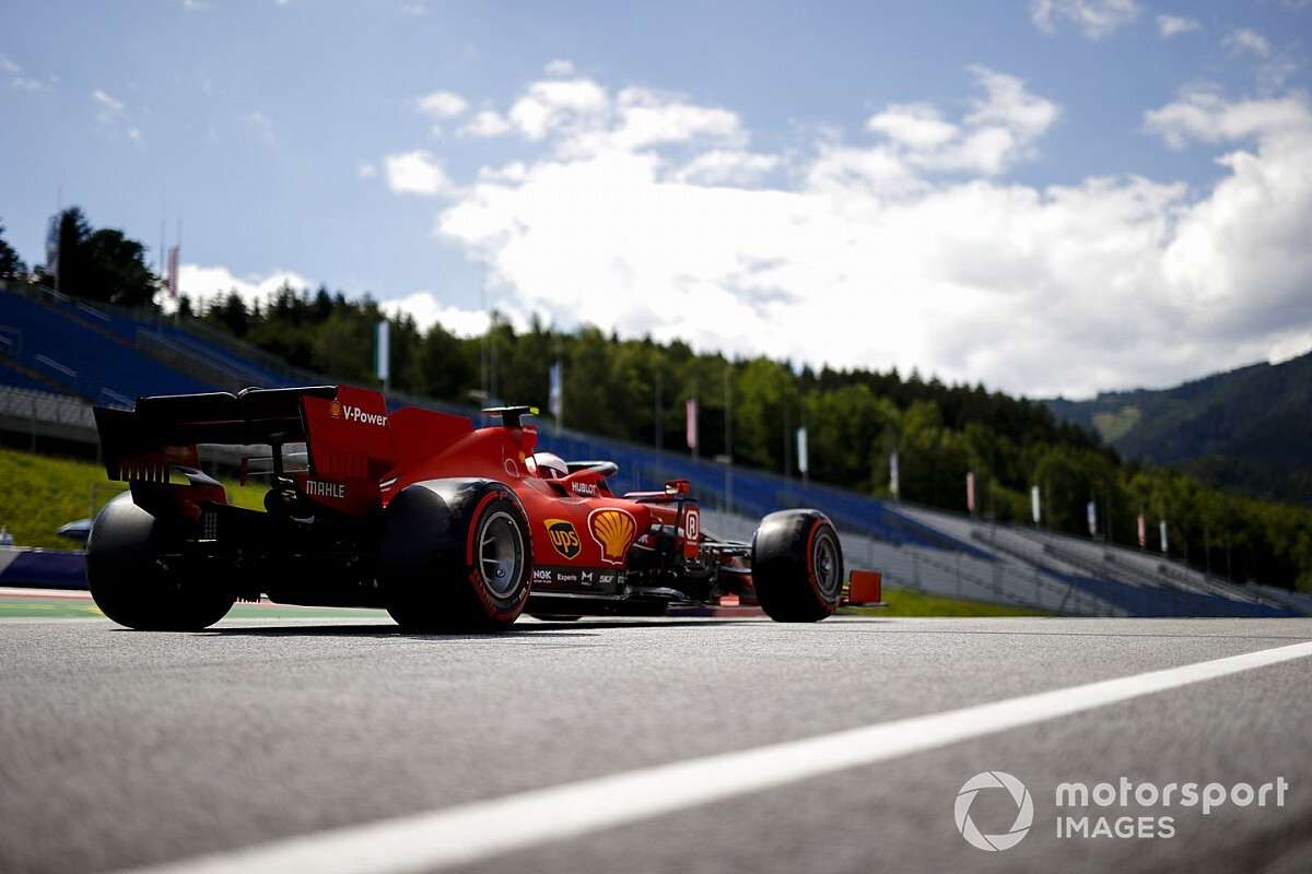 Formula 1, GP d'Austria: come e dove guardare la gara