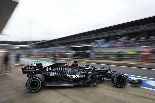 PPは盤石メルセデス?それとも……F1オーストリアGPの予選をライブテキストでお届け!