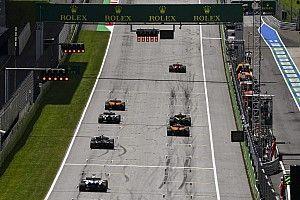 """Todt : Il ne faut pas """"dénaturer"""" la F1 au nom du spectacle"""