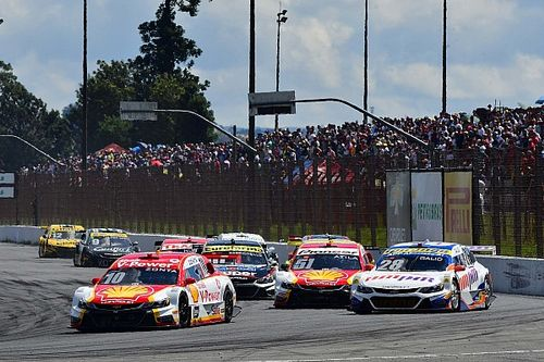 Chefe da Stock Car negocia volta de Curitiba para temporada 2020