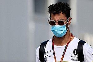 Button nem érti, Ricciardo miért ment a Renault-hoz