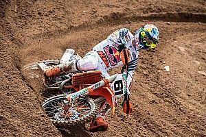 MXGP Vlaanderen: Prado op pole, Coldenhoff naar ziekenhuis
