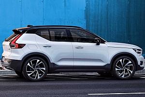 18%-os mínusszal zárta az első negyedévet a Volvo