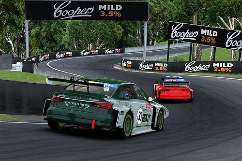 ARG to run virtual TCR Bathurst enduro