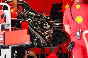 """Binotto: """"Il motore Ferrari ha perso prestazione per le TD"""""""