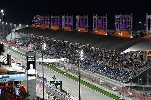 """Bahreïn est prêt à concrétiser le projet de la F1 sur son """"ovale"""""""