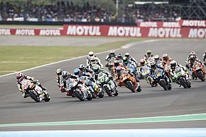 Une liste réduite d'équipes annoncée pour 2020 en Moto2 et Moto3