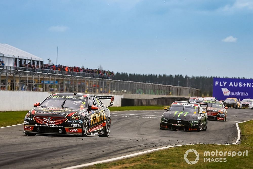 Tasmania Supercars round postponed by a week