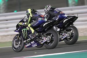 """Vinales: """"Voglio essere la miglior Yamaha alla fine della gara"""""""