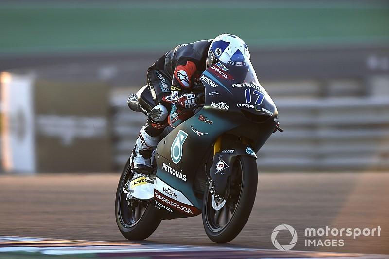 FP2 Moto3 Argentina: McPhee klaim posisi puncak