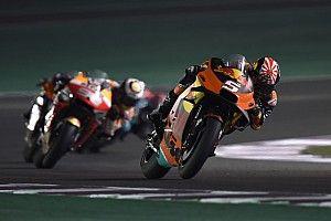 """Zarco: """"La KTM no está para ganar, pero el top 10 sí es posible"""""""