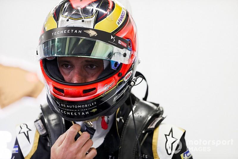 """Vergne, indignado con tantos accidentes en Fórmula E: """"Esto no es automovilismo"""""""