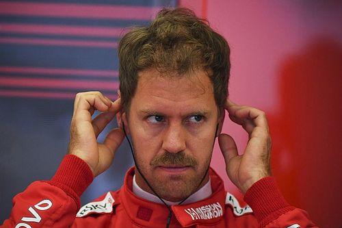 Vettel y su quinta corona