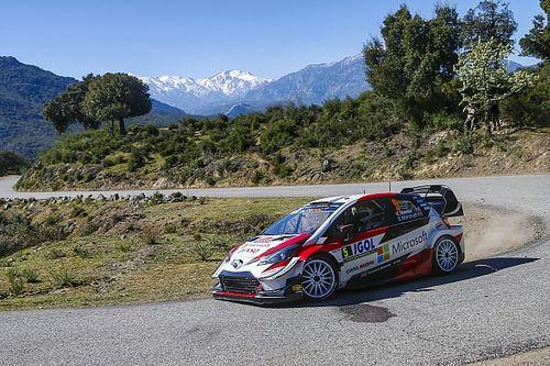 Meeke y Evans piden un 'modo adelantamiento' para el WRC