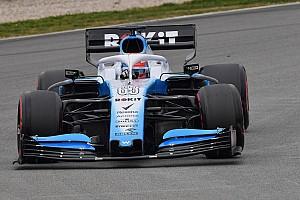 Как проходит третий день тестов Формулы 1: фото из Барселоны