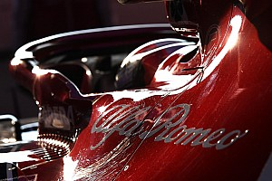Слухи: Alfa Romeo уйдет из Ф1 через год